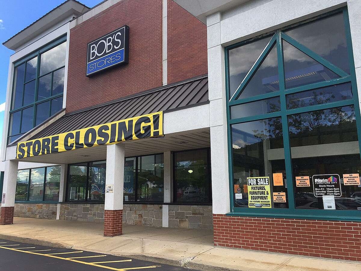 On Feb. 6, 2017, Meriden-based company Eastern Outfitters announced it was filing for Chapter 11 bankruptcy protection. The limited liability company was the parent of Bob's Stores and Eastern Mountain Sports, both of which are still in operation. All Sports Chalet stores were closed.