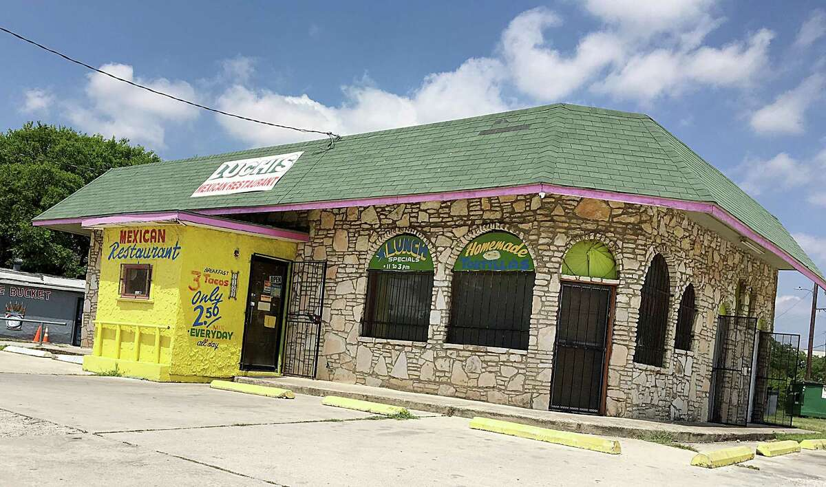 Luchi's Mexican Restaurant:2303 Quintana Road, San Antonio, TX 78211 Date: 09/01/2017 Score: 83 Highlights: Food not held at correct temperature (menudo); walk-in cooler did not hold correct temperature; food not protected from cross-contamination; accurate thermometers must be placed in coolers; paper towels, toilet paper needed in restrooms; mechanical ventilation needed in women's restroom.