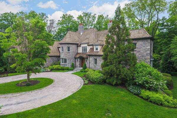 104 Devonwood Lane , New Canaan $4,900,000