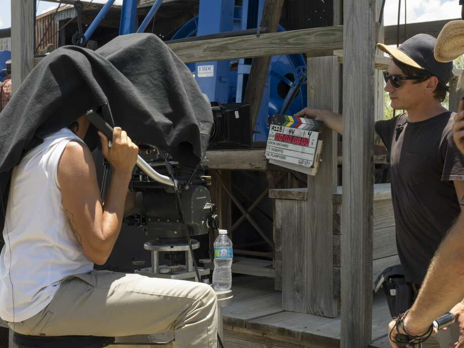 The Film Friendly Texas program provides ongoing training and guidance to statewide municipal leaders and community representatives on how to effectively market their communities as filming destinations and how to efficiently accommodate on-location filming activity. Photo: Tim Fischer/Midland Reporter-Telegram