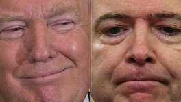 President Donald Trump bluffed about the existence of tapes on his conversations with FBI Director James Comey. In some circles, they call that a falsehood.