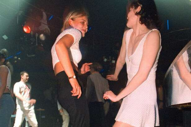 This file photo of young people dancing at an international club is an example of what a major TV network is looking to portray in a new reality TV show casting in San Antonio and other cities with large Hispanic populations