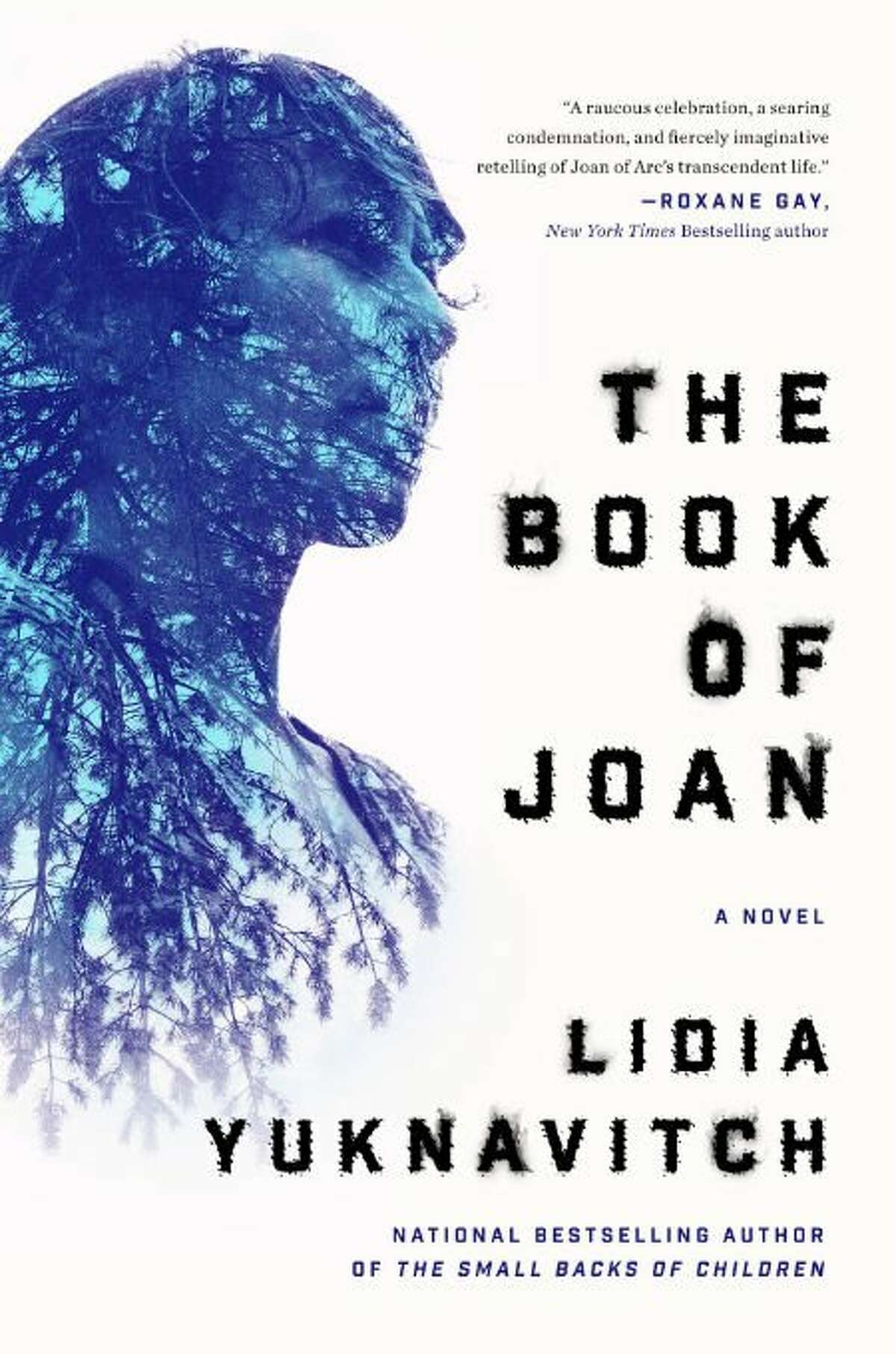 """""""The Book of Joan"""""""