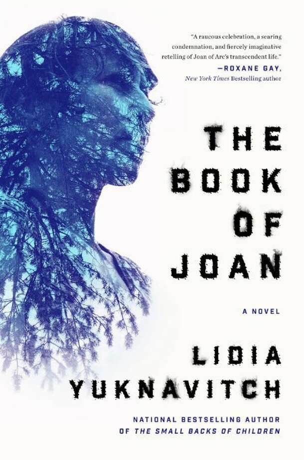 """The Book of Joan"" Photo: Harper"