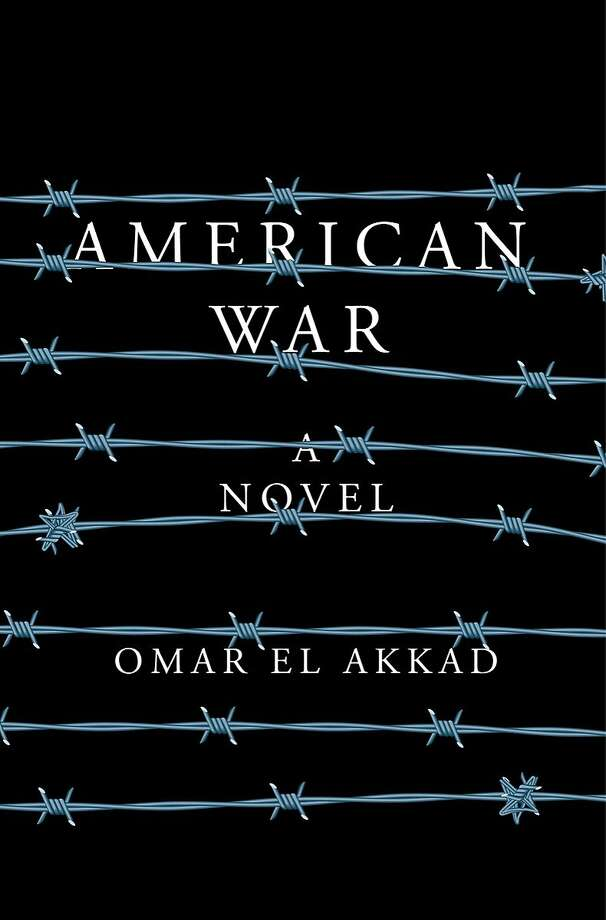 """The American War"" Photo: Knopf"