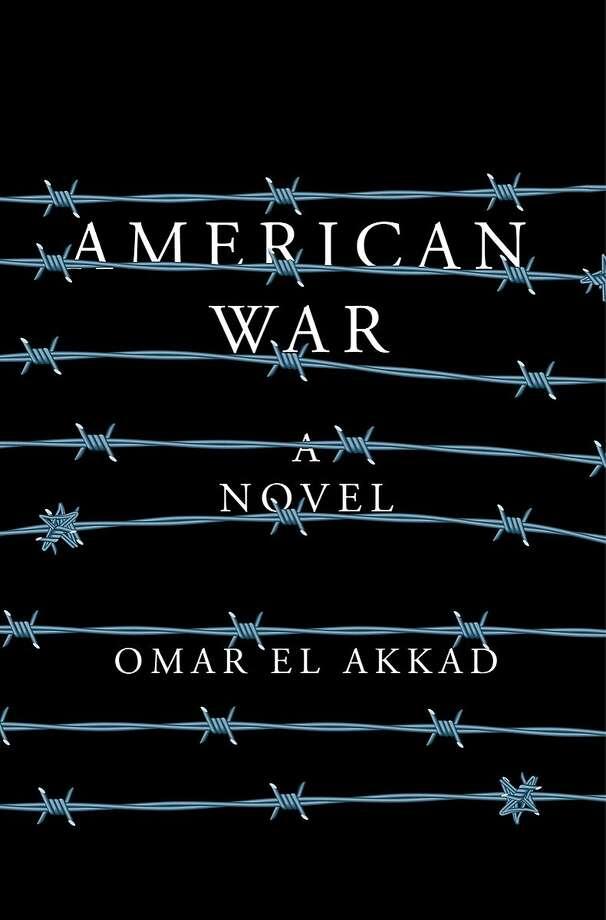 """The American War"" Photo: Knopf"