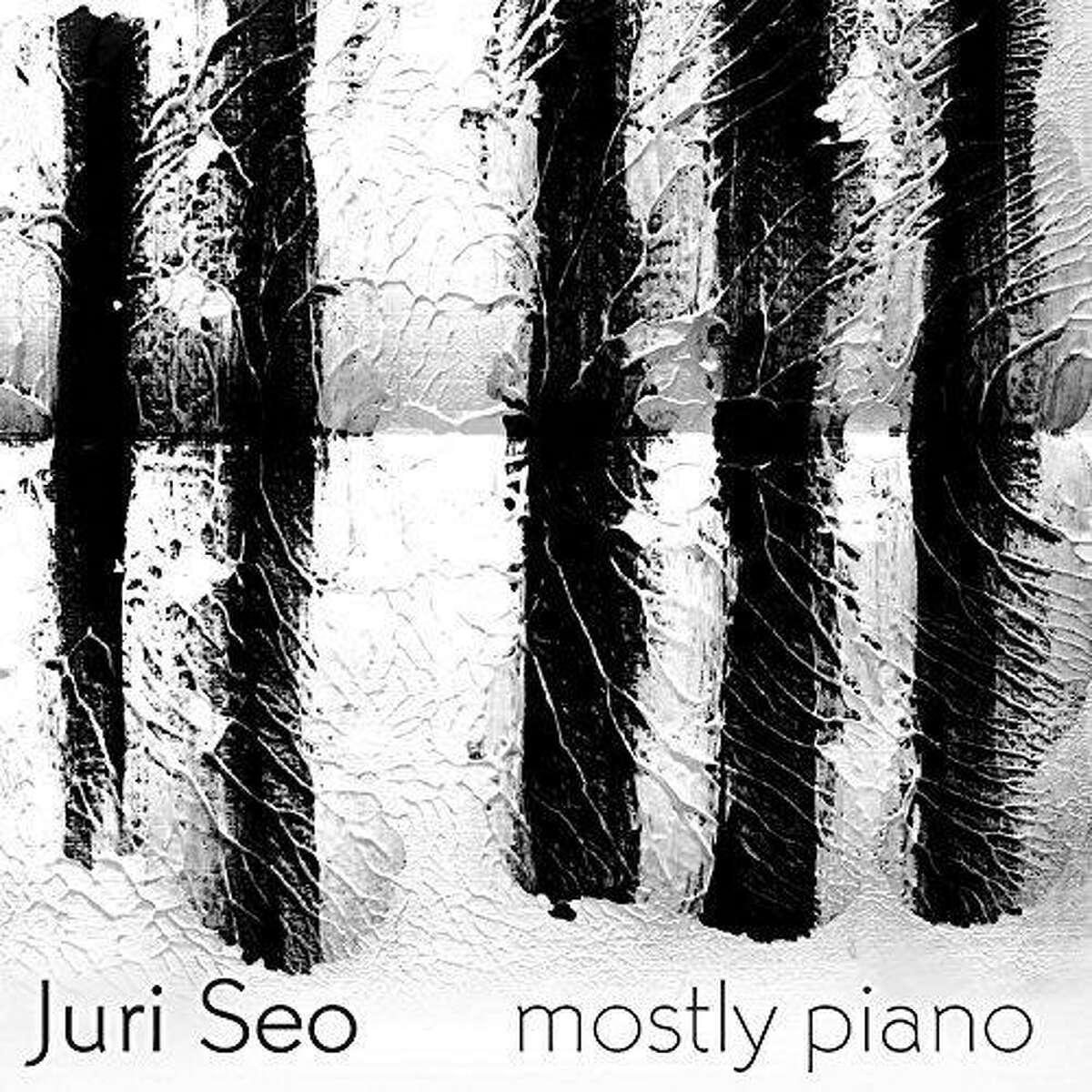 "Juri Seo, ""Mostly Piano"""
