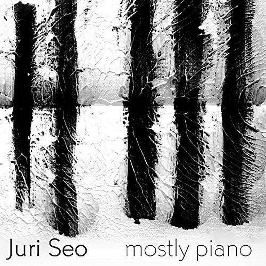 "Juri Seo, ""Mostly Piano"" Photo: Innova Records"