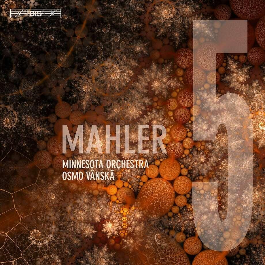 Mahler, Symphony No. 5 Photo: BIS Records