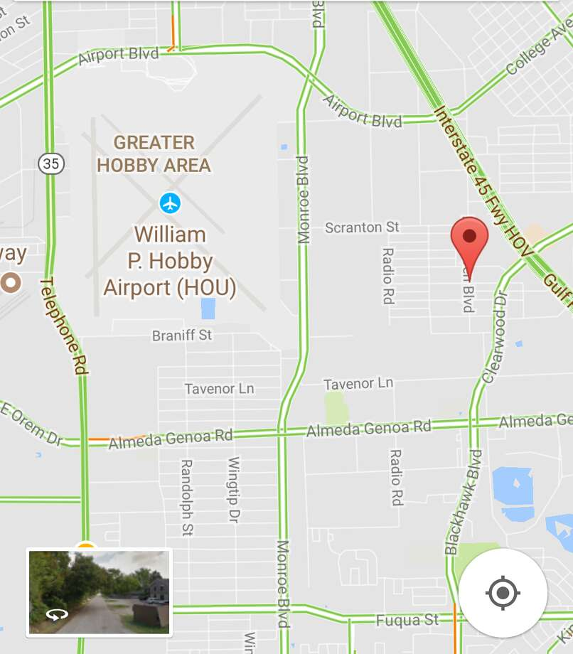 Swat Standoff Ends In Southeast Houston Near Hobby Airport The Courier