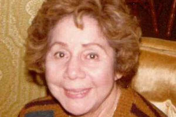 Alice Flores Porched knew from childhood she would be a teacher.