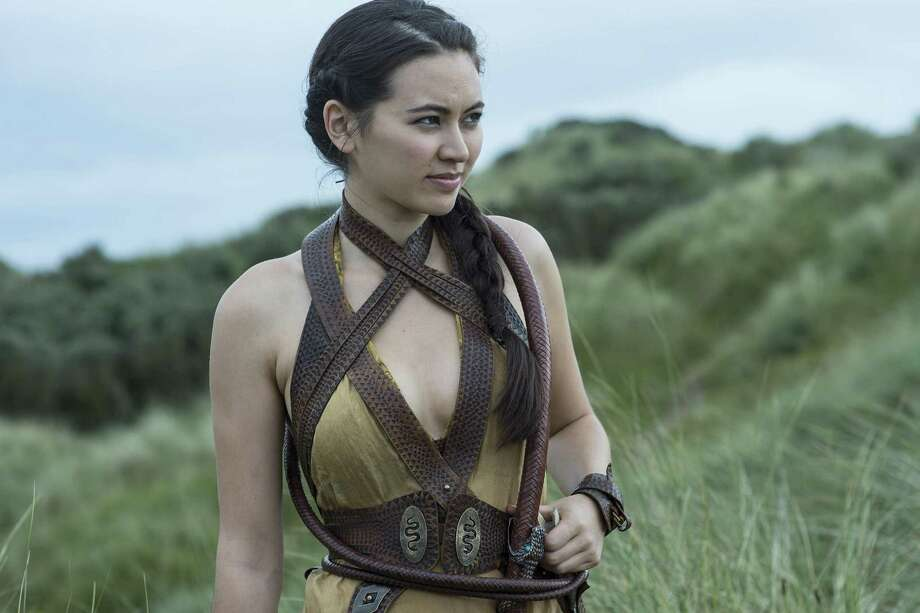Game of Thrones' Emilia Clarke Drops Major Clue About Daenerys' Future