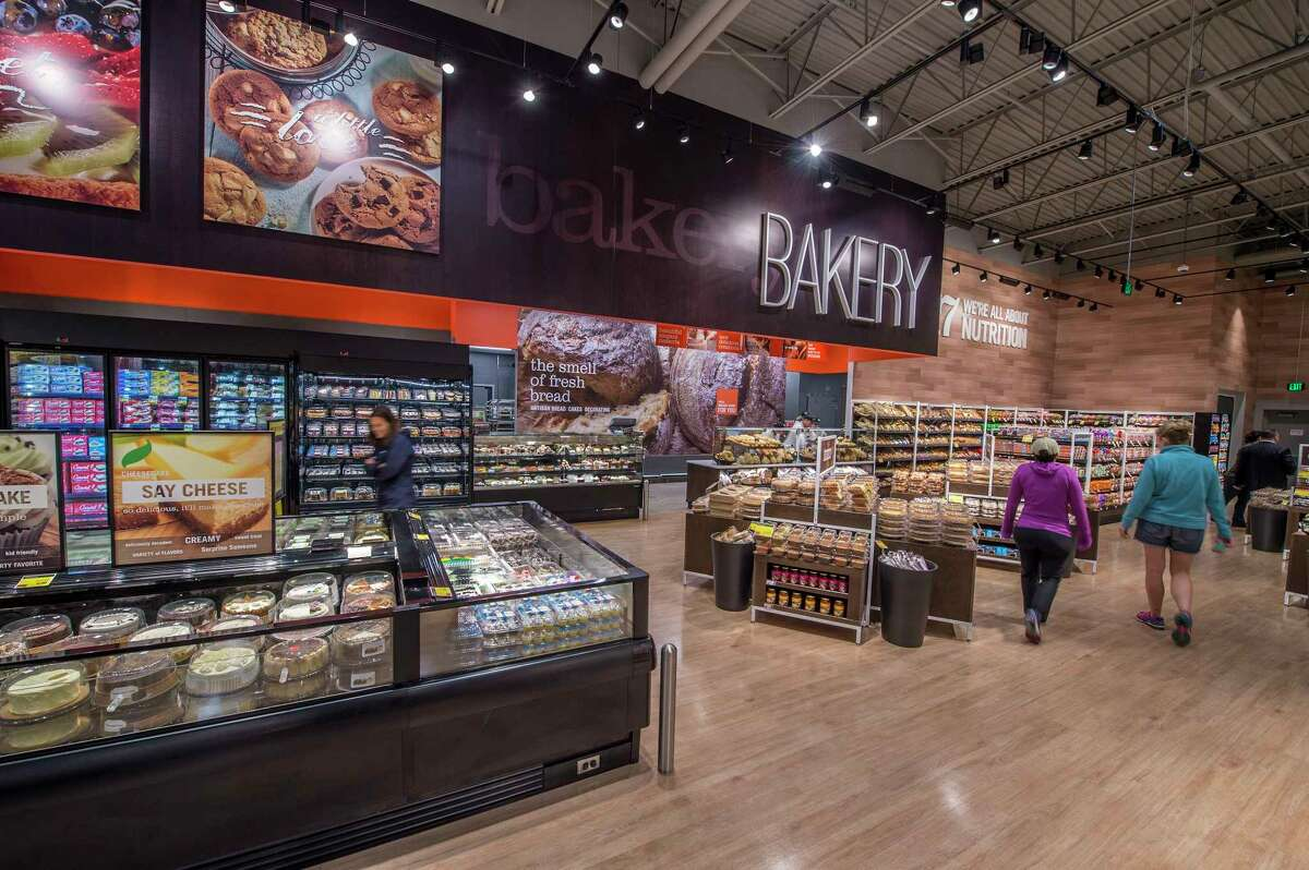 Price Chopper/Market 32 came in second in the tally for its bagel offerings.