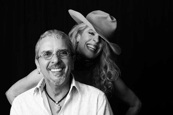 Musicians Bobby Whitlock and CoCo Carmel perform songs from each of their bodies of work.