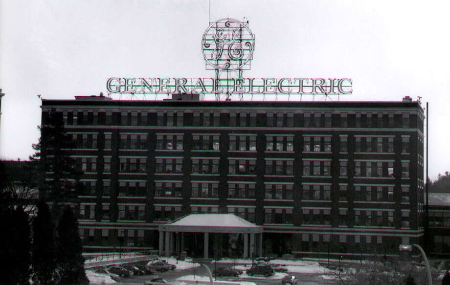 Click through the gallery to see photos related to General Electric in Schenectady through the years. General Electric Schenectady in March 1995. (Times Union archive) Photo: Steve Jacobs/Times Union, NONE