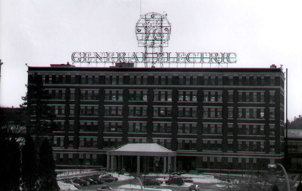 Click through the gallery to see photos related to General Electric in Schenectady through the years. General Electric Schenectady in March 1995. (Times Union archive)