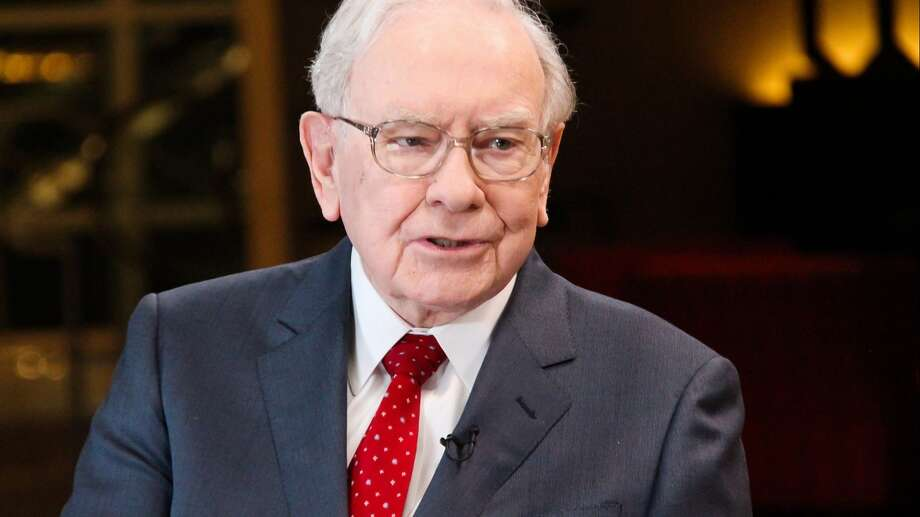 Warren Buffett.  Click forward to see what Twitter thinks of the Republican Healthcare bill.  Photo: CNBC | Getty Images