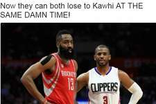 @AdrianNeenan: Now they can both lose to Kawhi AT THE SAME DAMN TIME!