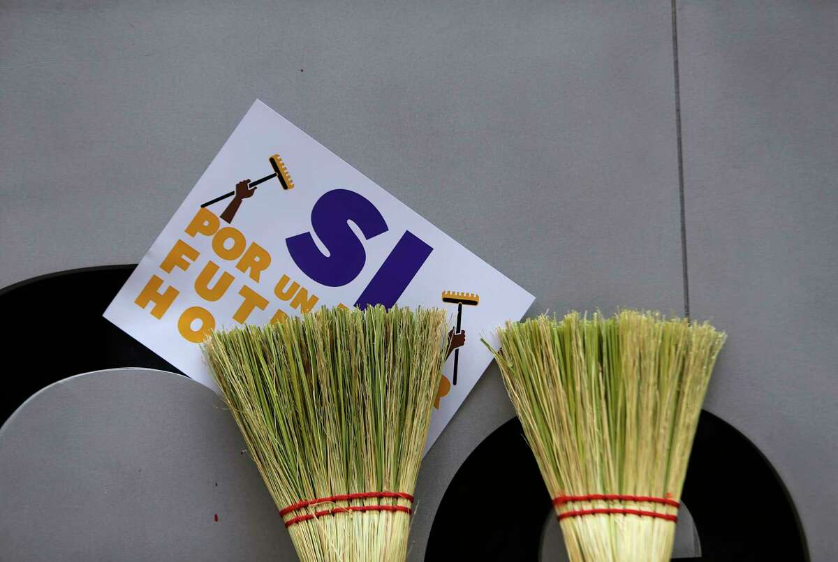 A jury awarded Professional Janitorial Service millions of dollars in its case against the SEIU.
