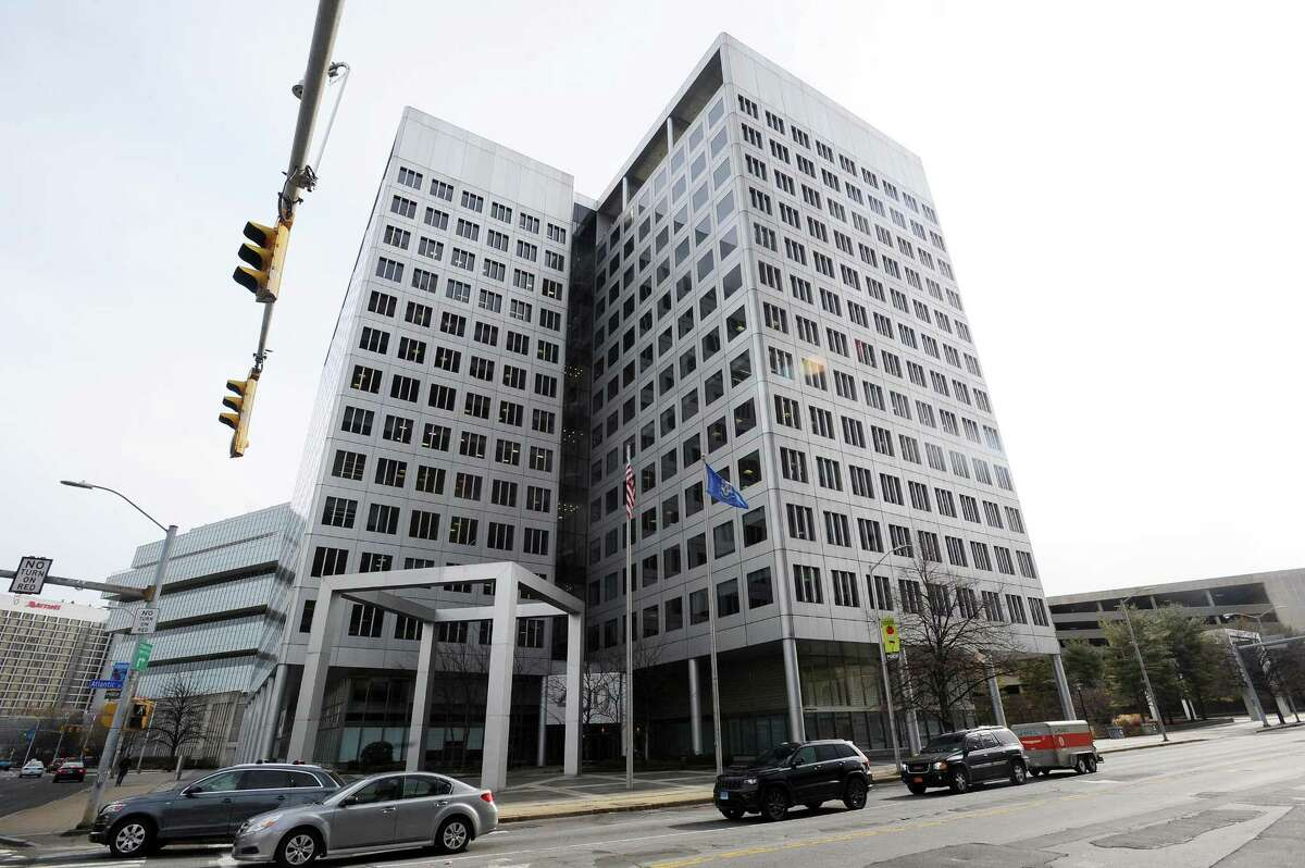 Charter Communications' headquarters are currently located at 400 Atlantic St., in downtown Stamford, Conn.