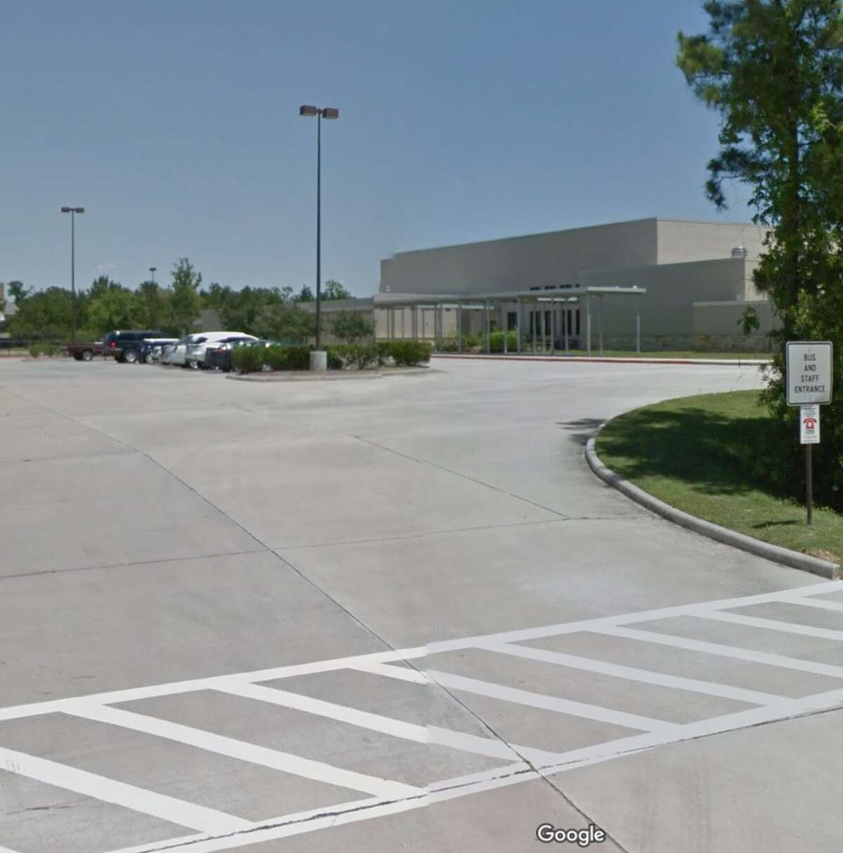 Creekside Forest Elementary SchoolTomball ISDHarris CountyRank:10