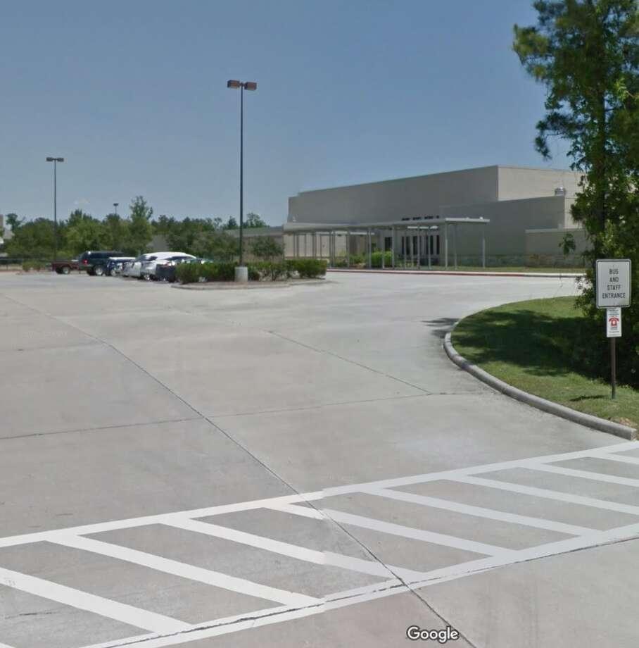 Creekside Forest Elementary SchoolTomball ISDHarris CountyRank:10 Photo: Google Streetview
