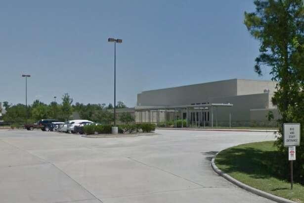 Creekside Forest Elementary School  Tomball ISD  Harris County  Rank: 10