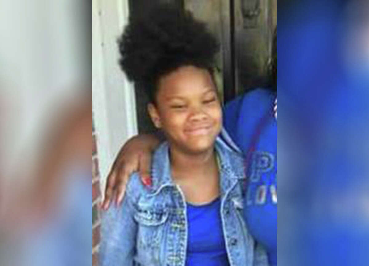 The Lancaster Police Department is asking for the public's help in finding a missing 13-year-old girl who is said to be in grave or immediate danger.