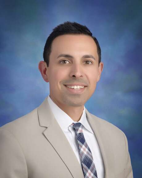 The Seguin Independent School District (ISD) Board of Trustees, at its June 27 meeting, named Dr. Matthew Gutierrez as finalist for superintendent. Photo: Courtesy