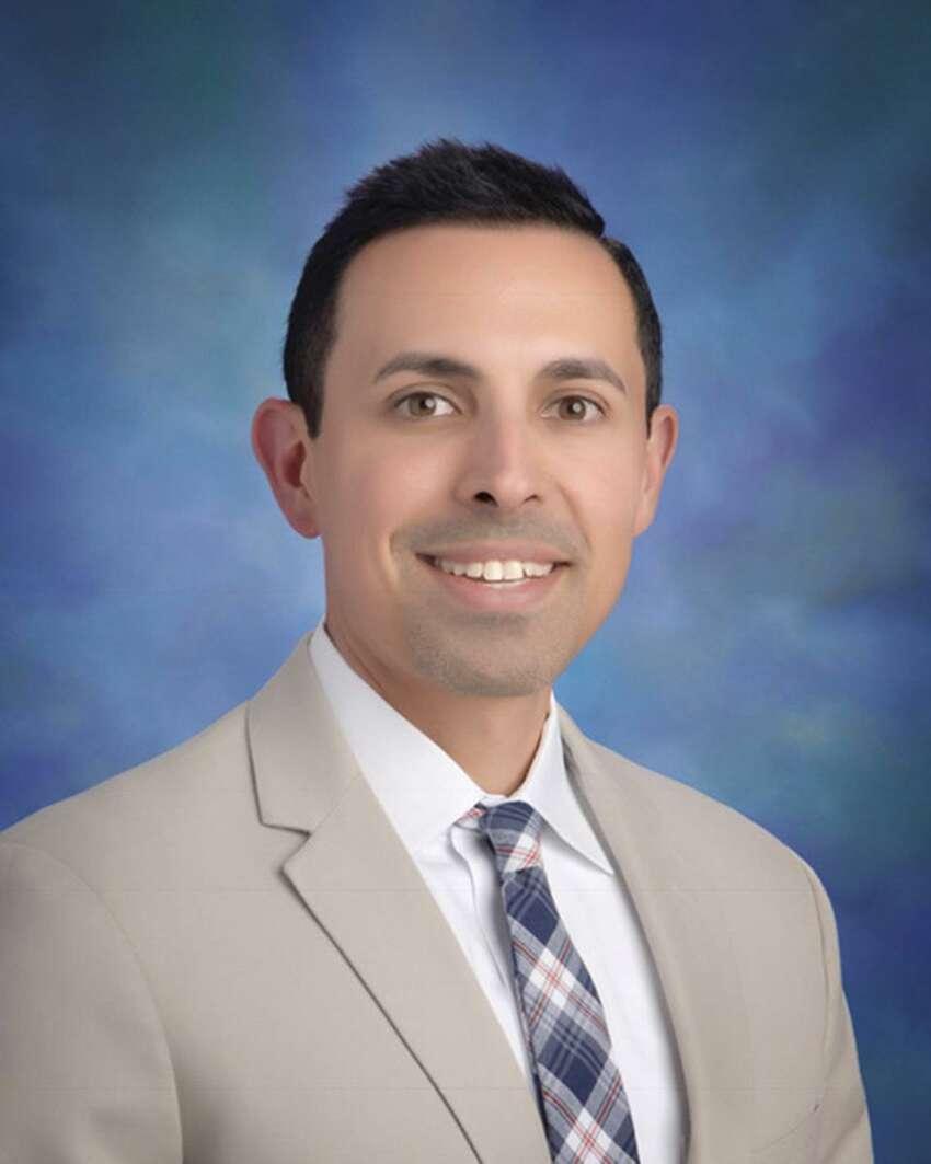Matthew Gutierrez: Seguin ISD Base pay: $210,960 Enrollment: 7,366