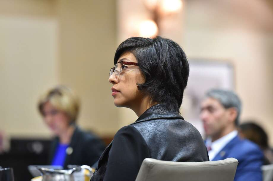 The Community Health and Equity Committee, chaired by District 7 Councilwoman Ana Sandoval, will be working to develop a local climate action plan. Photo: Robin Jerstad /For The San Antonio Express-News / ROBERT JERSTAD