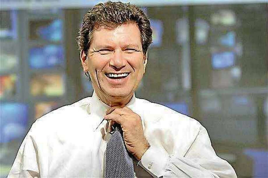 Geoff Fox, the popular TV meteorologist in Connecticut for many years, is coming back to WTNH News 8 in New Haven. He spent 27 years with Channel 8. But in 2011, to his shock and dismay, his contract wasn't renewed. He later worked for WTIC (FOX CT) for 19 months but lost that job because of inappropriate use of social media, which then became public. Photo: /