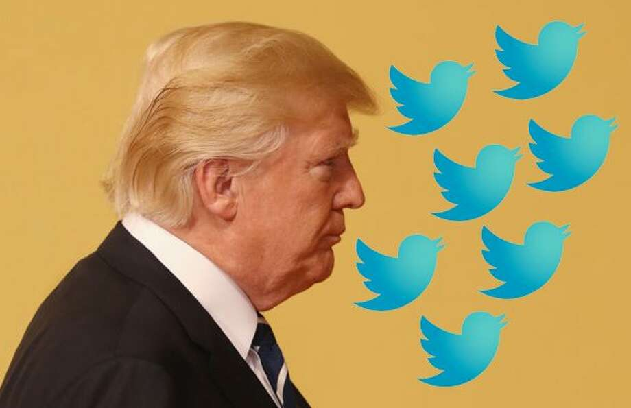 Twitter has a very strong case to delete Trump's account (TWTR)