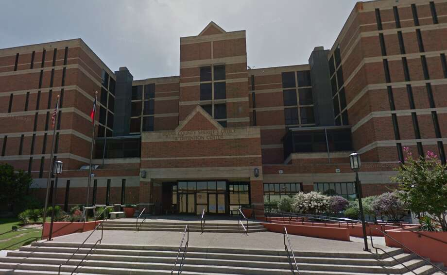 Bexar County Sheriff's reported Saturday that an inmate who attempted suicide on Thursday, Oct. 19, 2017, later died Saturday while in an area hospital. Photo: Google Maps