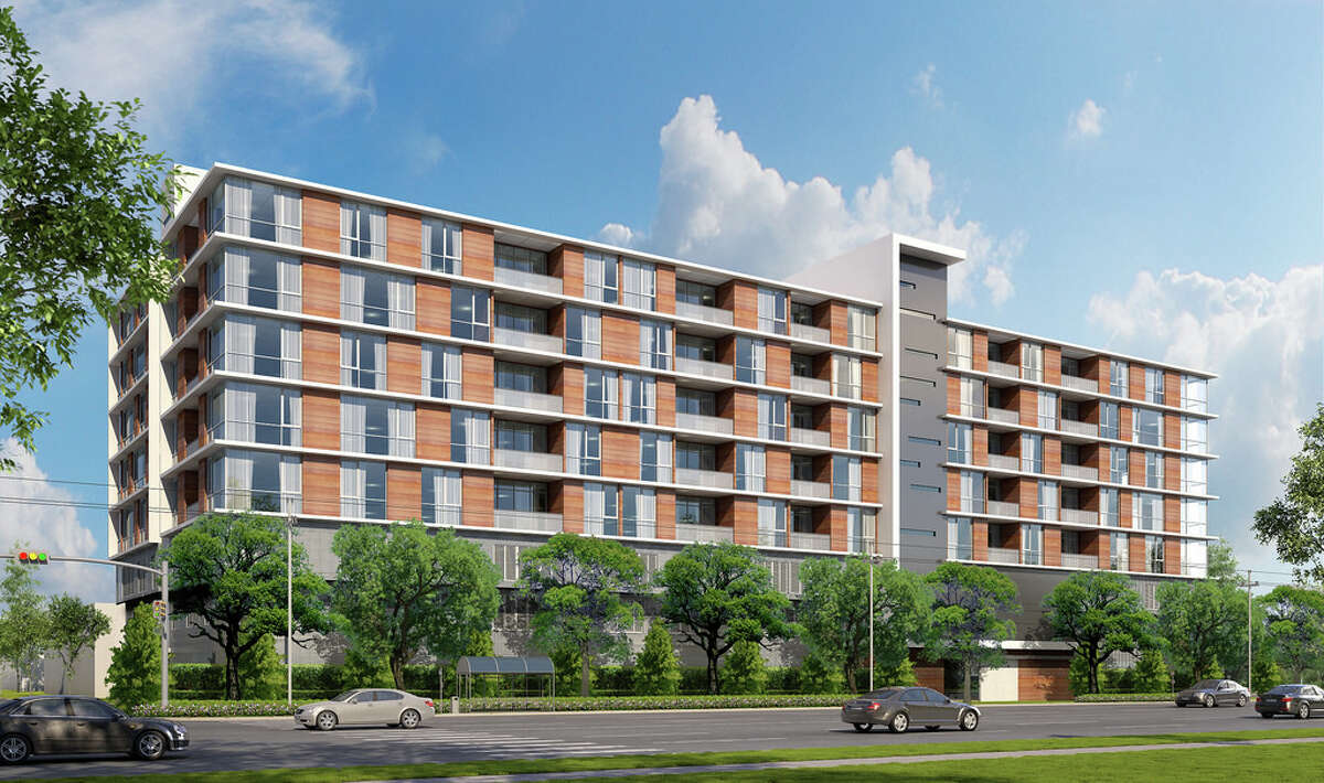 Atma McGowen (planned) 1403 McGowen St. Eight-stories 71 units