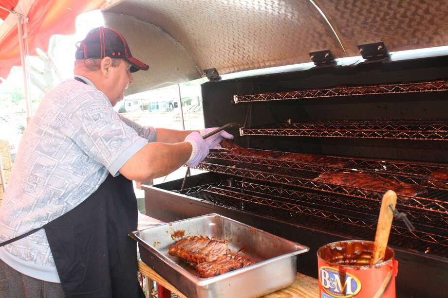 2017 Caseville Ribstock Festival Photo: Rich Harp/For The Tribune
