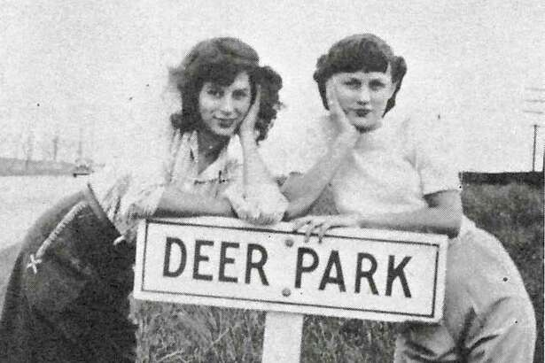 The Deer Park Chamber of Commerce shared some historical photos that it's been sharing on its official Facebook page. Each post brings about detailed, pride-filled conversation about days long gone and the lives of the people that helped build the city.