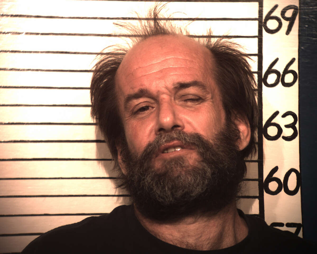 Charles Ransier, a 56-year-old New Braunfels man, was sentenced to life in prison Wednesday on a charge of tampering with evidence after he tried to break a meth-filled syringe before a state trooper found it in his vehicle.