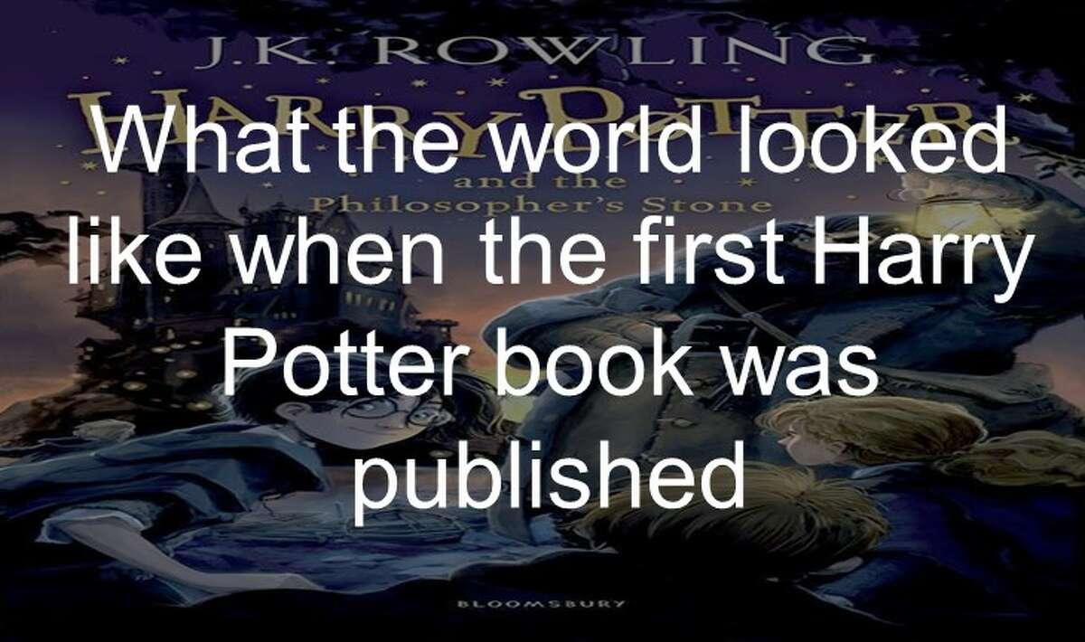 Harry Potter transition