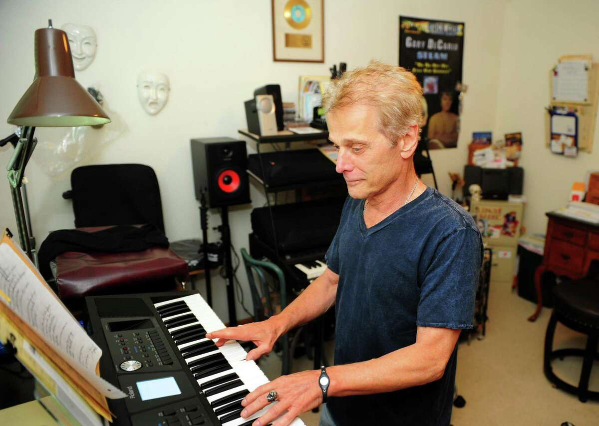 Gary DeCarlo, who wrote the 1969 number one hit