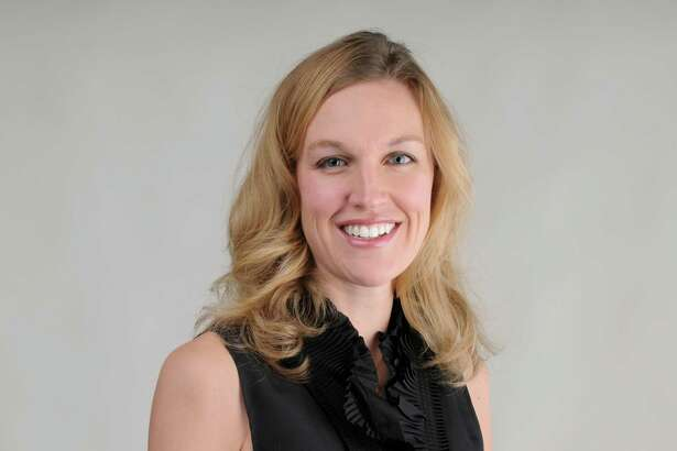 Kristi Barlette Gustafson, Tuesday, Feb. 5, 2013. (Will Waldron /Times Union) ORG XMIT: MER2015060211165551