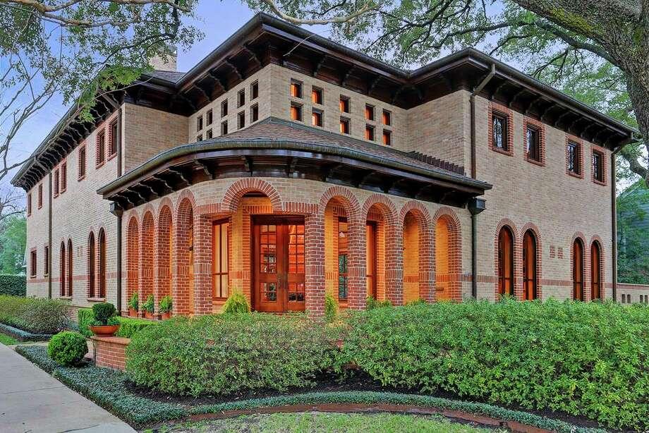 West University/SouthsideAverage sales price (June 2015-May 2016):$1,273,525Average sales price (June 2016-May 2017):$1,316,946Percent change: 3.4 Photo: Houston Association Of Realtors