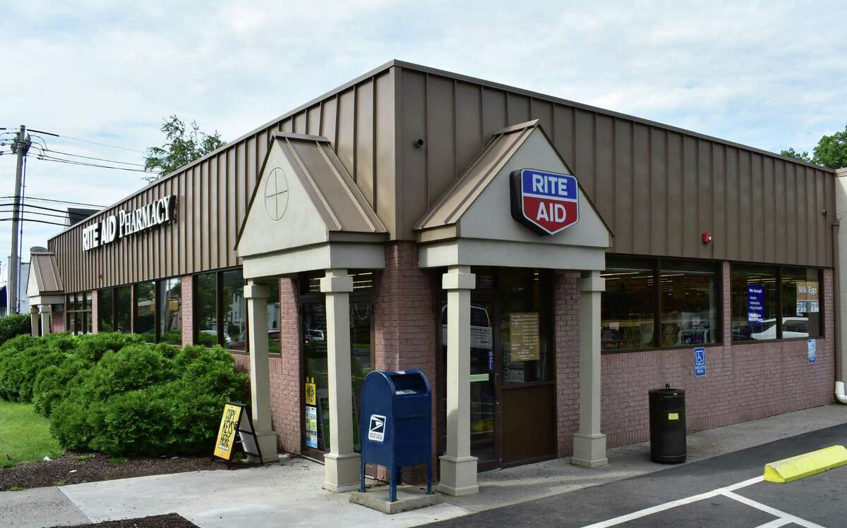 A Rite Aid store at 190 East Ave. in Norwalk, Conn. On Thursday, June 29, 2017, Rite Aid announced it would sell nearly 2,200 pharmacies to Walgreens Boots Alliance, with the companies canceling a proposed merger after the Federal Trade Commission raised antitrust questions on the combination.