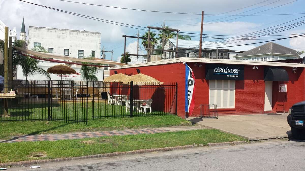 The Albatross815 21st StreetYelp review by Bobby H:
