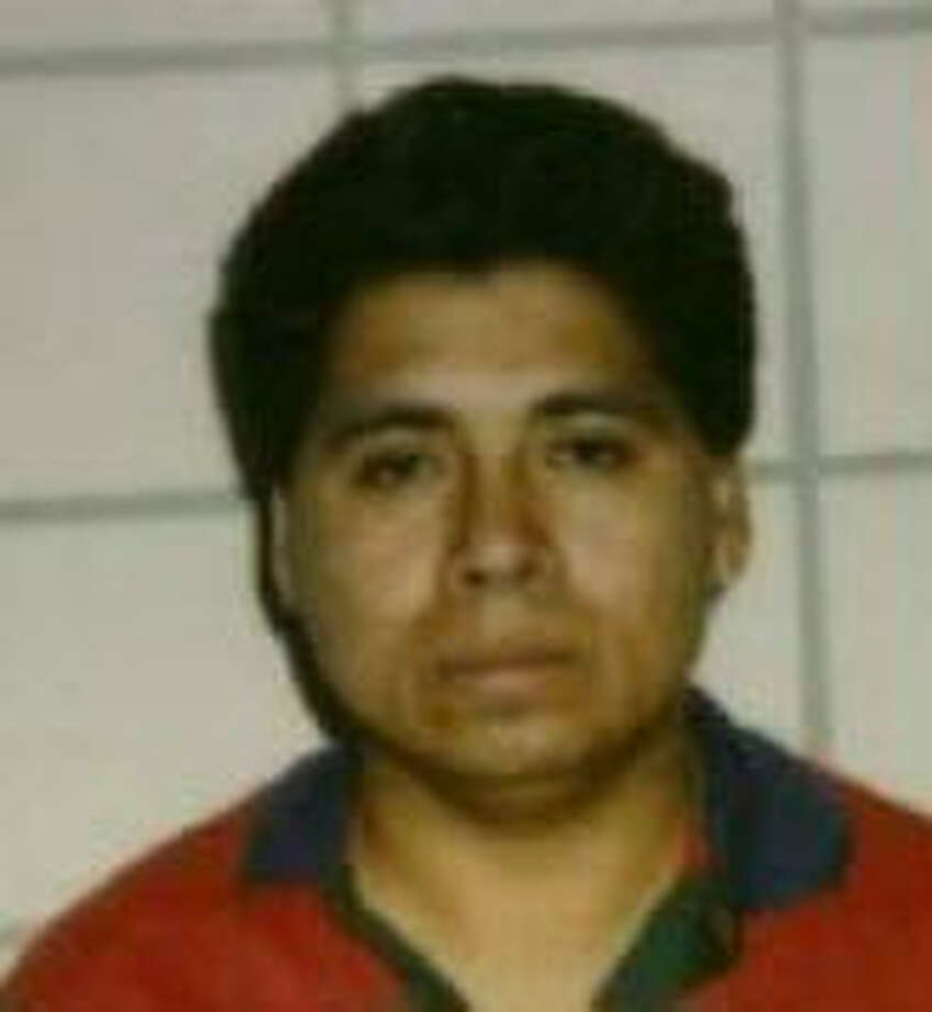 Jose Arizmendi is shown here in a 1996 mug shot. Click the gallery to learn the Houston-area cities ranked by ratio of sex offenders. Photo: DPS