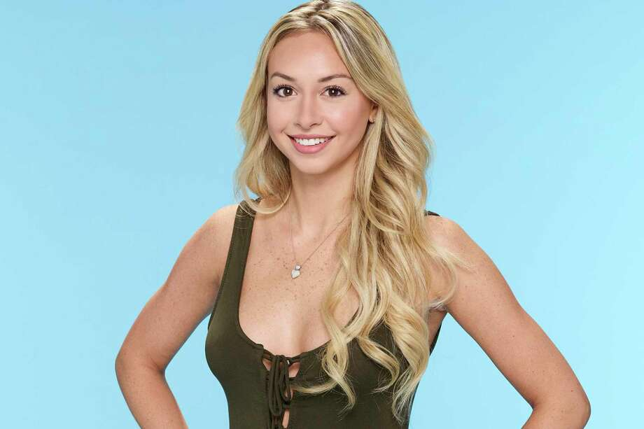 Corinne Olympios, DeMario Jackson will appear on delayed 'Bachelor in Paradise' class=