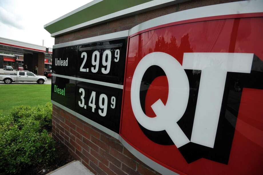 QuikTrip Corp. has bought nearly 100 acres worth at least $10 million in the San Antonio area as the convenience store chain makes a major expansion into the Alamo City and Austin. Photo: Rainier Ehrhardt /Associated Press / FR155191 AP