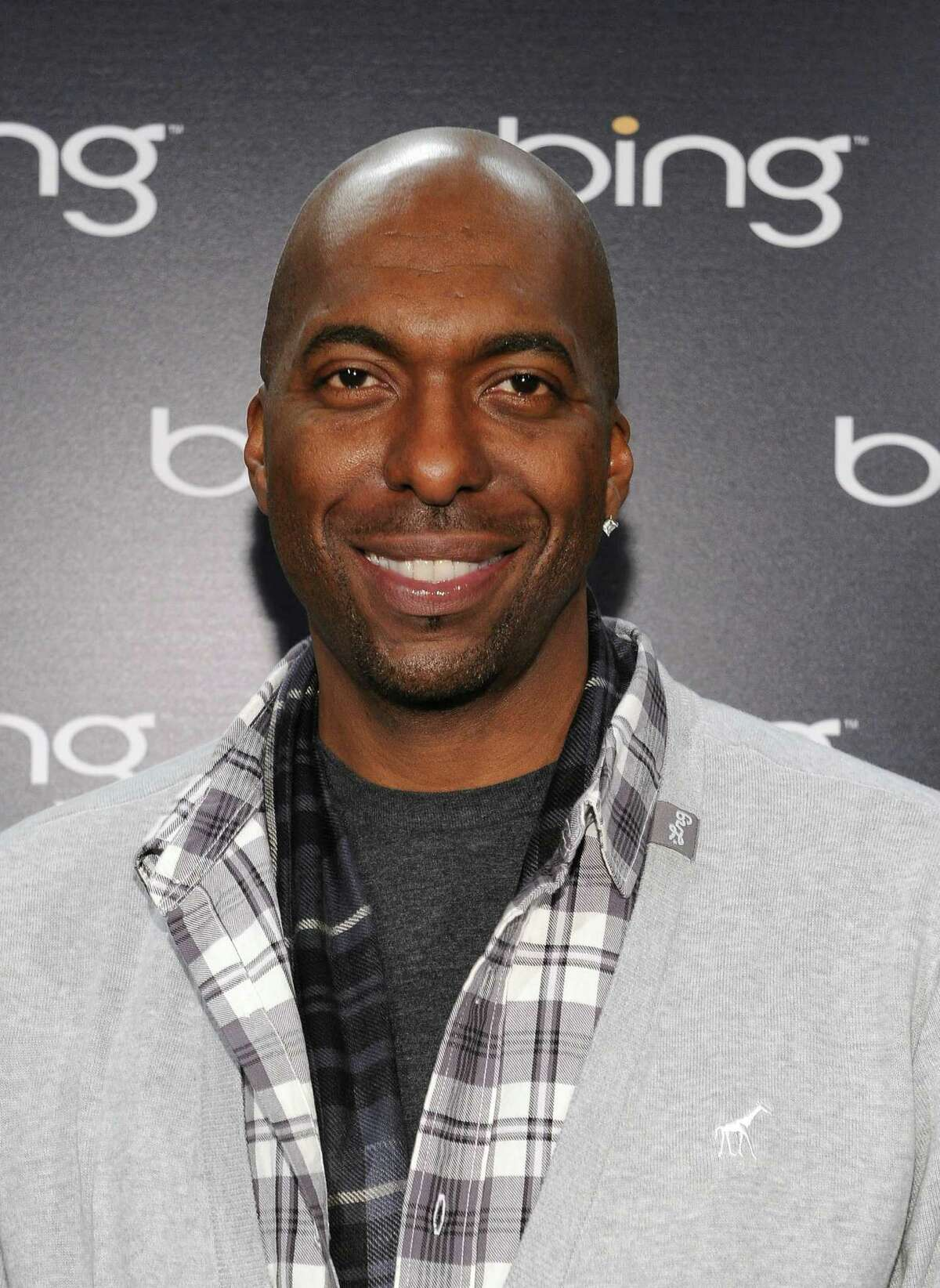 PARK CITY, UT - JANUARY 20: Actor John Salley attends The Soft Opening of The Bing Bar at Sundance 2011 on January 20, 2011 in Park City, Utah.