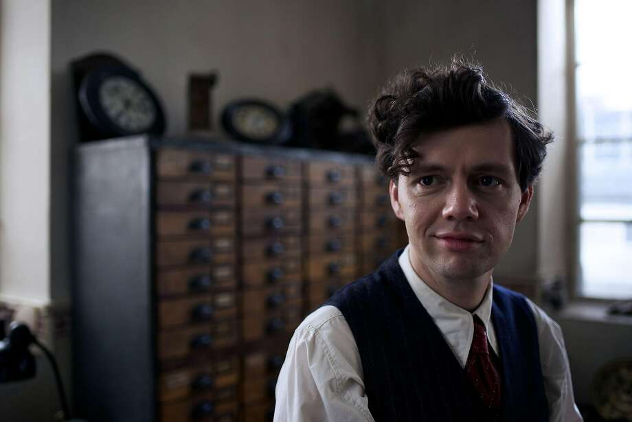 Christian Friedel plays Georg Elser, who built a bomb to assassinate Adolf Hitler in Munich. Photo: Bernd Schuller/Sony Pictures Cla, TNS