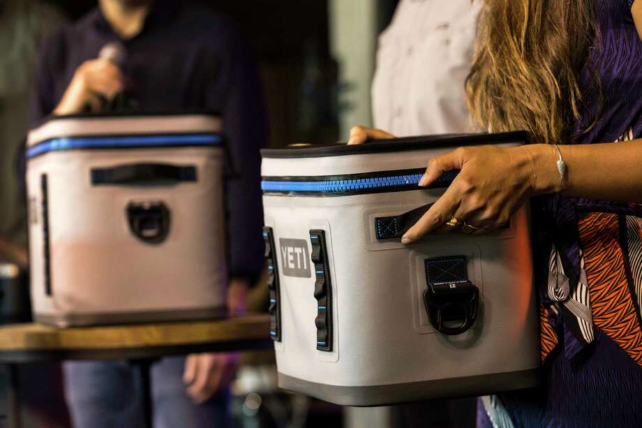 Yeti puts big dollar signs on bags and buckets - Connecticut